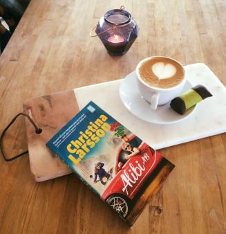 kaffe bok